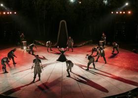 Φεστιβάλ Αθηνών: Δωρεάν μεταφορά από το κέντρο της Αθήνας στην «Πειραιώς 260» - Κεντρική Εικόνα