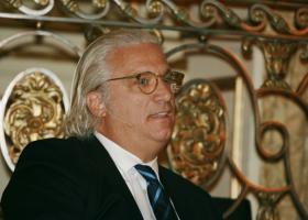 Ο «γάμος» Έλληνα εφοπλιστή που θα αλλάξει τα δεδομένα των τάνκερς - Κεντρική Εικόνα