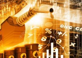 Πτώση στις τιμές του πετρελαίου - Κεντρική Εικόνα