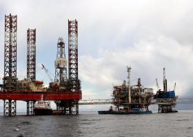 Δύο κολοσσοί του πετρελαίου έρχονται Ελλάδα για επενδύσεις στην εξόρυξη - Κεντρική Εικόνα