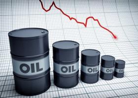 Οι τιμές του πετρελαίου μειώνονται μετά τη μεγάλη αύξηση των αμερικανικών αποθεμάτων - Κεντρική Εικόνα