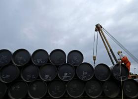 ΙΕΑ: Η αύξηση των αμερικανικών αποθεμάτων αντισταθμίζει τις απώλειες από Ιράν και Βενεζουέλα - Κεντρική Εικόνα