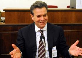 Τ. Πετρόπουλος: Στόχος να δίνονται 20.000 συντάξεις το μήνα - Κεντρική Εικόνα