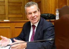 Πετρόπουλος: Εξετάζουμε οι 120 δόσεις να έρθουν μαζί για ταμεία και εφορία - Κεντρική Εικόνα