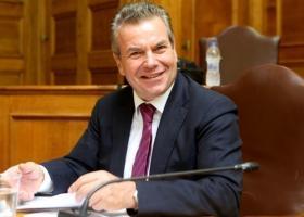 Πετρόπουλος: Δεν πέφτουν τα λουκέτα όπως έπεφταν - Κεντρική Εικόνα