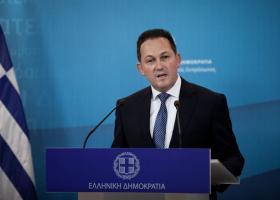 Πέτσας: Η κυβέρνηση αποδεικνύει στην πράξη ότι σέβεται τα χρήματα των φορολογουμένων - Κεντρική Εικόνα