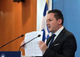 Δύο επιστολές στον ΟΗΕ με τις ελληνικές θέσεις για την τουρκο-λιβυκή «συμφωνία» - Κεντρική Εικόνα