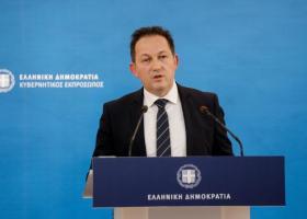 Πέτσας: Ο πρωθυπουργός θα συναντήσει τους πολιτικούς αρχηγούς για τα εθνικά θέματα - Κεντρική Εικόνα