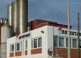 Ποια εισηγμένη δείχνει ενδιαφέρον για το εργοστάσιο της Πετζετάκις στη Θήβα - Κεντρική Εικόνα