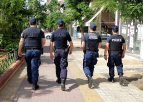 Το σχέδιο «εμφανής αστυνόμευση» φιλοδοξεί να αλλάξει την Αθήνα - Ο ρόλος 150 αστυνομικών - Κεντρική Εικόνα