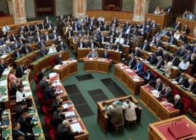 ΠΓΔΜ: Καθυστερεί η έναρξη της συνεδρίασης της Βουλής για τις συνταγματικές τροπολογίες - Κεντρική Εικόνα