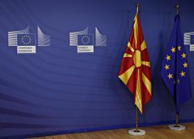 Β. Μακεδονία: Αισιόδοξος ο Γ. Χαν ότι τον Οκτώβριο θα ληφθεί απόφαση για την έναρξη ενταξιακών διαπραγματεύσεων - Κεντρική Εικόνα