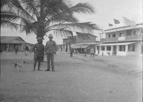 Οι Έλληνες της Τανζανίας έλεγχαν την οικονομική ζωή της χώρας για μισό αιώνα - Κεντρική Εικόνα