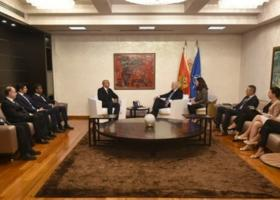 Μαυροβούνιο: Επένδυση άνω των 200 εκατ. ευρώ από τις Northstar και Marriott - Κεντρική Εικόνα