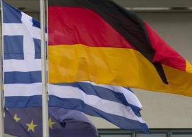 FT: Αντιστροφή ρόλων στην οικονομία για Ελλάδα και Γερμανία - Κεντρική Εικόνα