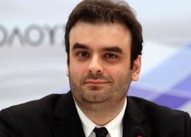 Πιερρακάκης: Επενδυτικό ενδιαφέρον εντός και εκτός Ελλάδος - Κεντρική Εικόνα