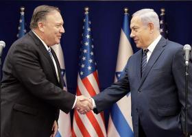 Ισραήλ: Συνάντηση Πομπέο-Νετανιάχου για την επόμενη μέρα στην Συρία μετά την εκεχειρία - Κεντρική Εικόνα