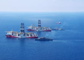 Τουρκία: Και τρίτο γεωτρύπανο αγοράζει η Άγκυρα - Θα πλαισιώσει το Φατίχ και το Γιαβούζ - Κεντρική Εικόνα
