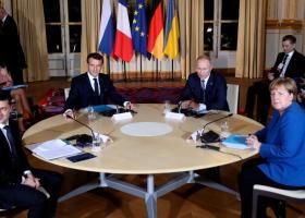 Ουκρανία: Χωρίς οριστική συμφωνία η πρώτη συνάντηση Πούτιν και Ζελένσκι - Εκεχειρία έως τις 31 Δεκεμβρίου - Κεντρική Εικόνα