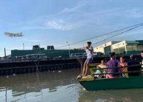 Φιλιππίνες: Σαρώνει τη χώρα ο τυφώνας Φανφόν - Εκατομμύρια κάτοικοι εγκλωβισμένοι στα σπίτια τους (Video) - Κεντρική Εικόνα