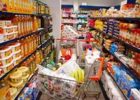 Κορωνοϊός: Η ανησυχία εκτόξευσε τις πωλήσεις στα σούπερ μάρκετ - Αύξηση τζίρου μέχρι 42% - Κεντρική Εικόνα
