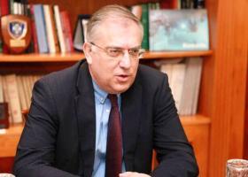 Θεοδωρικάκος: Συνεχίζονται και το Πάσχα οι άδειες ειδικού σκοπού δημοσίων υπαλλήλων - Κεντρική Εικόνα
