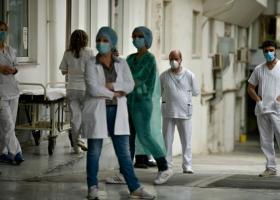 Κορωνοϊός: Νεκρός 35χρονος χωρίς υποκείμενο νόσημα - Συνολικά 119 τα θύματα - Κεντρική Εικόνα