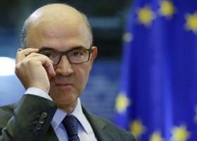 Θετικός ο Μοσκοβισί για τη συμφωνία με ΔΝΤ, έρχεται Ελλάδα την Τρίτη - Κεντρική Εικόνα