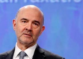 Π. Μοσκοβισί: Μετά την Ελλάδα σειρά των εταίρων να σεβαστούν τα συμφωνηθέντα - Κεντρική Εικόνα