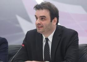 Πιερρακάκης: Τους επόμενους μήνες οι πρώτες μεγάλες διοικητικές απλοποιήσεις - Κεντρική Εικόνα