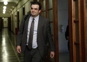 Πιερρακάκης: Ο ΑΦΜ θα γίνει ο Προσωπικός Αριθμός των πολιτών για όλες τις συναλλαγές - Κεντρική Εικόνα