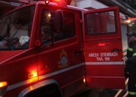 Δραπετσώνα: Είχε κομμένο ρεύμα και πήρε φωτιά το σπίτι του από κεριά - Κεντρική Εικόνα