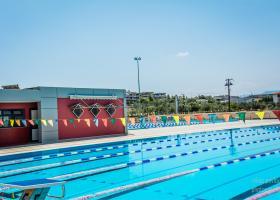 Θρήνος για 18χρονο κολυμβητή που πέθανε μία ημέρα μετά το μετάλλιο - Κεντρική Εικόνα