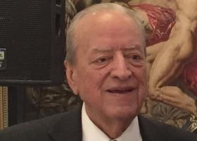 Γιώργος Πιστιόλας: «Έφυγε» ο εκ των ιδρυτών της Agrino - Kαθιέρωσε τη χάρτινη συσκευασία στα τρόφιμα - Κεντρική Εικόνα
