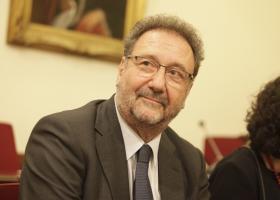 Στ. Πιτσιόρλας: Η Ελλάδα μπορεί να μετατραπεί σε κρίσιμο ενεργειακό κόμβο ή να μείνει στο περιθώριο - Κεντρική Εικόνα