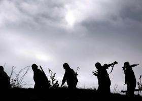 Η Άγκυρα ανακοίνωσε ότι θα συνεχίσει τα πλήγματα κατά του PKK στο Βόρειο Ιράκ  - Κεντρική Εικόνα