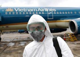 Αεροπορικά εισιτήρια: Τι ισχύει για τις πτήσεις που ματαιώθηκαν λόγω κορωνοϊού - Κεντρική Εικόνα
