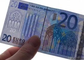 ΕΚΤ: Εντοπίστηκαν 301.000 πλαστά χαρτονομίσματα του ευρώ - Κεντρική Εικόνα
