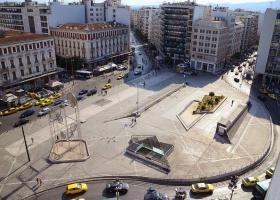 Ποια ξενοδοχεία «μεταμορφώνουν» την πλατεία Ομονοίας  - Κεντρική Εικόνα