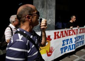 Πτωχευτικό νομοσχέδιο: Έξι μεγάλες ανατροπές σε βάρος υπερχρεωμένων νοικοκυριών και εργαζόμενων - Κεντρική Εικόνα