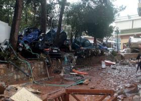 Το ΥΠΟΙΚ διαθέτει 5 εκατ. ευρώ για τις άμεσες ανάγκες των πληγέντων - Κεντρική Εικόνα