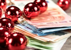 Πρωτοχρονιάτικος «μποναμάς»: Πότε καταβάλλονται τα επιδόματα Δεκεμβρίου - Κεντρική Εικόνα