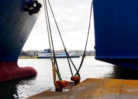 «Δένουν» κάβους τα πλοία την Τρίτη 24 Σεπτεμβρίου - Κεντρική Εικόνα