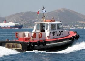 Πρόσληψη έκτακτου ναυτικού προσωπικού για κάλυψη υπηρεσιακών αναγκών - Κεντρική Εικόνα