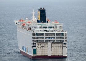 Κορωνοϊός-«Ελ. Βενιζέλος»: Διπλασιάστηκαν σε 40 τα κρούσματα στο πλοίο της ΑΝΕΚ - Κεντρική Εικόνα