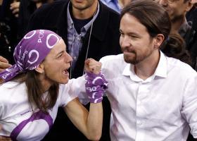 Ισπανία: Η βίλα Ιγκλέσιας στοιχειώνει τους αντισυστημικούς Podemos - Κεντρική Εικόνα