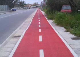 Δεν φαντάζεστε ποια πόλη έχει το μεγαλύτερο ποδηλατόδρομο στην Ελλάδα - Κεντρική Εικόνα