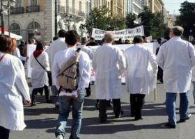 Πανελλαδική 24ωρη απεργία της ΠΟΕΔΗΝ στις 14/3 - Κεντρική Εικόνα