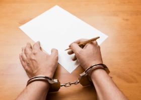 Γεγονός η πρώτη ποινική διαπραγμάτευση στα δικαστήρια της Θεσσαλονίκης - Κεντρική Εικόνα