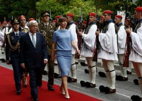Π. Παυλόπουλος: Μηνύματα προς ΠΓΔΜ, Τουρκία και για την επίλυση του Κυπριακού  - Κεντρική Εικόνα